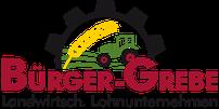 Landwirtschaftliches Lohnunternehmen