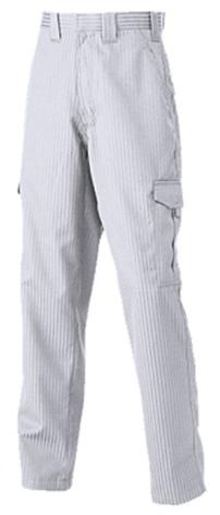 ズボンは7160-219のカーゴパンツです。