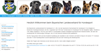 Bayerische Landesverband für Hundesport e.V.