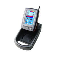 Toslon TF650 Baitboats Fishfinder
