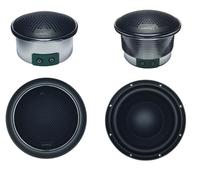 GB Serie High-End System Lautsprecher
