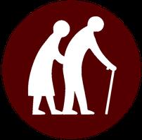 Logo Angebot - Fürsorge - Die Pflege Vermittlung - 24h Pflege - Zuhause