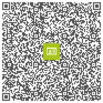 QR Code für Praxisadresse der Zahnarztpraxis Reinhard Rupprecht in Mering