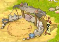 Drachenhütte