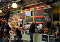 Rondreis Zuid-Afrika Safari Bobotie Reizen Hout Bay Market