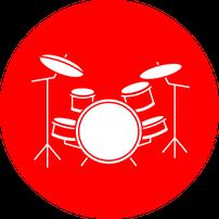 dmp school - Schlagzeugunterricht, Schlagzeugunterricht Nürnberg, Schlagzeug lernen