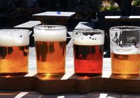Beertasting, Bierverkostung, Biertasting, Beertasting für Firmen, teamevent.de, Teamevent, Firmenevent, Betriebsausflug, Schnurstracks, Teambuilding