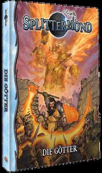 Splittermond: Die Götter