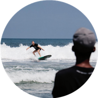 bali surf trip packages