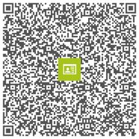 QR Praxisadresse Zahnarztpraxis Dr. med. dent. Dennis J. P. Knebel, Zahnarzt in Ubstadt-Weiher