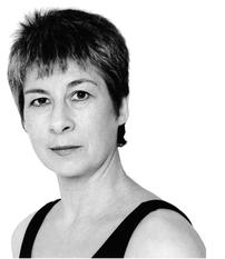 Martina Purann – Yogalehrerin Hamburg