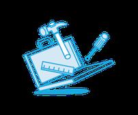 Les Jimdo Experts peuvent apporter de petites modifications sur votre site Jimdo