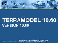 terramodel version 10.60 programa trimble