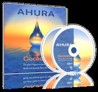 Ahura - Goceano - Der ganze Ozean in einem Tropfen - 2 CDs