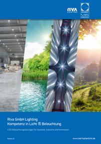 Katalog-Download: Unsere RIVA-Angebot