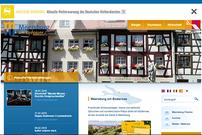 Ausflugsziele und Möglichkeiten in Meersburg