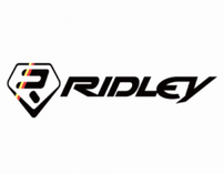 Ridley Motorcycle logo
