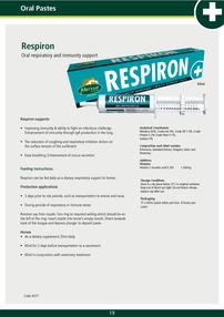 RESPIRON