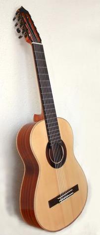Heeres cursus gitaarbouw