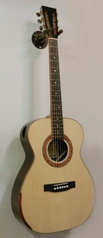 Heeres Guitars Gitaarbouwcursus