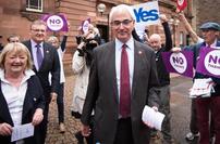 Bild: Kritische Bürger Schottland