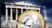 Image: La crise de l'euro en Grèce