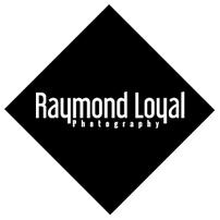 logo raymond loyal photoography
