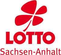 Logo Lotto Toto Sachsen-Anhalt, Kammerspiele Magdeburg, Kult e.V.