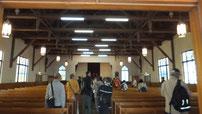 マカスリン礼拝堂