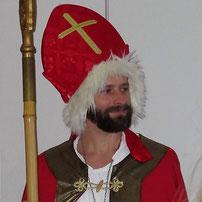 Im Auftrag des hl. Nikolaus