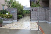 香川エクステリア、外構工事