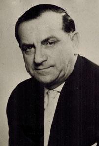 Reinhold Hartmann, Gründer