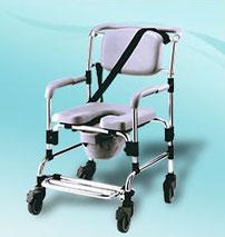 comodo, comodo con ruedas, comodo silla, comodo silla ducha, silla ducha, silla para regadera, comodo de aluminio, comodo con ruedas reactiv, reactiv, ability monterrey, ability san pedro, ortopedia en monterrey, comodo de lujo,