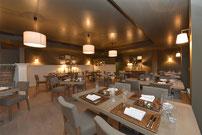 Unterhaltsreinigung Restaurants