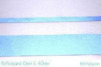 Reflexband 10mm & 40mm