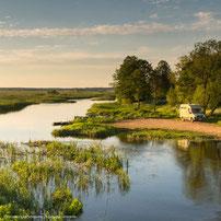 Mit dem Wohnmobil nach Polen - Tipps für das Reisen
