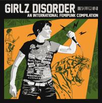 V/A – Girlz Disorder Volume 2