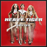 Heavy Tiger - Glitter-Girl-Power