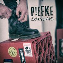 PIEFKE - Schablone