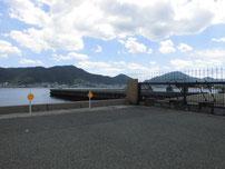 東大和町 第2突堤右側の写真