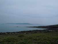 角島 牧崎地磯 右側の写真