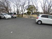 能徳工業団地 公園駐車場の写真