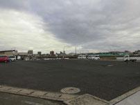 宇部港 駐車箇所の写真