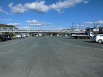 木屋川ラブリーパーク 駐車場 の写真