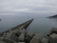 富海海岸 はこちらからどうぞ