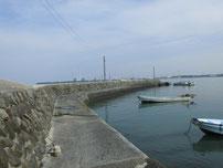 松江漁港 はこちらからどうぞ