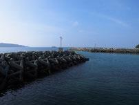 島戸漁港 はこちらからどうぞ