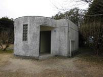 向島運動公園 トイレの写真