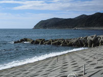 宇賀本郷テトラポット1 の写真