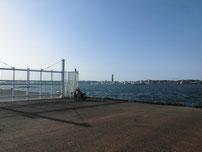 海峡ドラマシップ 西海岸側 の写真